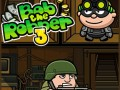 Oyunlar Bob the Robber 3