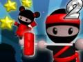 Oyunlar Ninja Painter 2