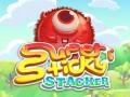 Oyunlar Super Sticky Stacker