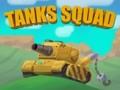 Oyunlar Tanks Squad