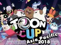 Oyunlar Toon Cup Asia Pacific 2018