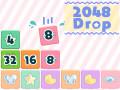 Oyunlar 2048 Drop