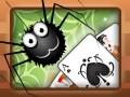 Oyunlar Amazing Spider Solitaire