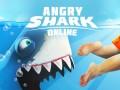 Oyunlar Angry Shark Online