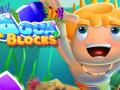 Oyunlar Aqua Blocks