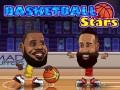 Oyunlar Basketball Stars
