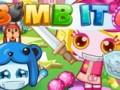 Oyunlar Bomb it 6