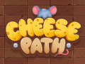 Oyunlar Cheese Path