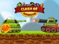 Oyunlar Clash of Armour
