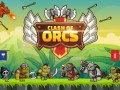 Oyunlar Clash of Orcs