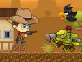 Oyunlar Cowboy Adventures