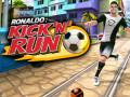 Oyunlar Cristiano Ronaldo Kick`n`Run