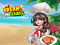 Oyunlar Dream Chefs
