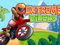Oyunlar Extreme Bikers