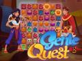 Oyunlar Genie Quest
