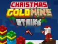Oyunlar Gold Mine Strike Christmas