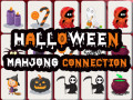 Oyunlar Halloween Mahjong Connection