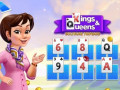 Oyunlar Kings and Queens Solitaire Tripeaks