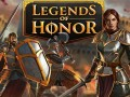 Oyunlar Legends of Honor