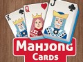 Oyunlar Mahjong Cards