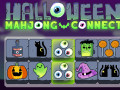 Oyunlar Mahjong Connect Halloween