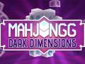 Oyunlar Mahjong Dark Dimensions