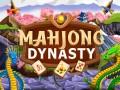 Oyunlar Mahjong Dynasty