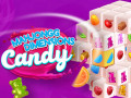 Oyunlar Mahjongg Dimensions Candy 640 seconds
