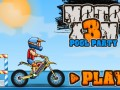 Oyunlar Moto X3M Pool Party