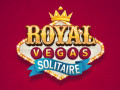 Oyunlar Royal Vegas Solitaire