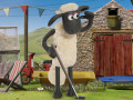 Oyunlar Shaun The Sheep Baahmy Golf