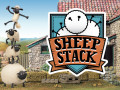 Oyunlar Shaun The Sheep Sheep Stack
