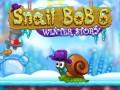 Oyunlar Snail Bob 6