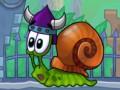 Oyunlar Snail Bob 7