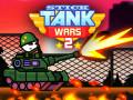 Oyunlar Stick Tank Wars 2