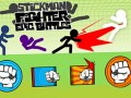Oyunlar Stickman Fighter: Epic Battles