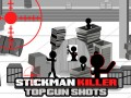 Oyunlar Stickman Killer Top Gun Shots