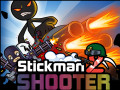 Oyunlar Stickman Shooter 2
