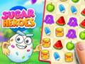 Oyunlar Sugar Heroes