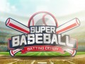 Oyunlar Super Baseball