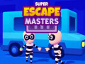 Oyunlar Super Escape Masters