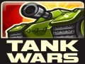 Oyunlar Tank Wars