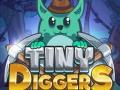 Oyunlar Tiny Diggers