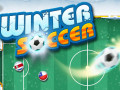 Oyunlar Winter Soccer