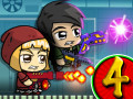 Oyunlar Zombie Mission 4